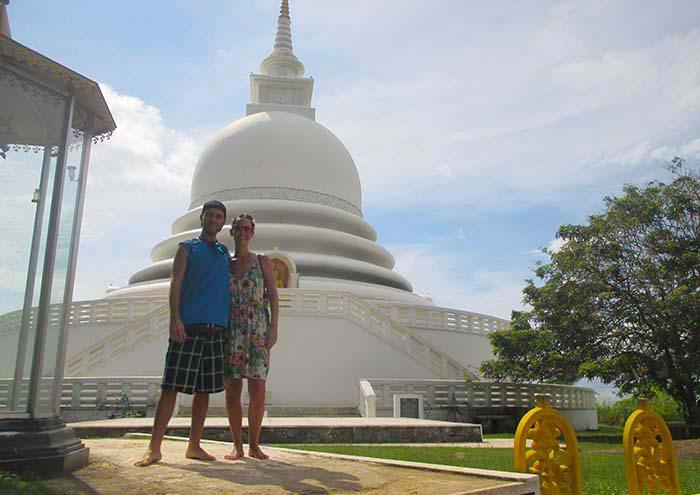 Sri Lanka Unawatuna Viviendoporelmundo