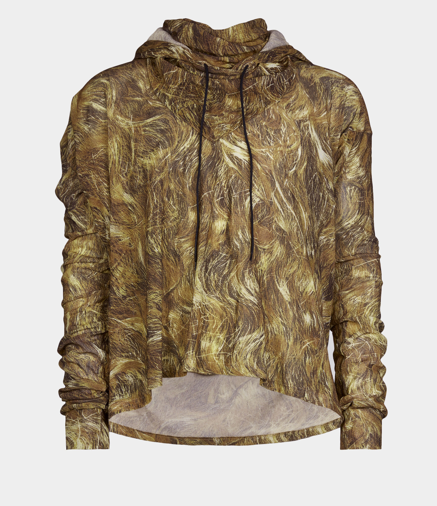 Robin hood  shirt hair print also designer shirts  polos men  clothing vivienne westwood rh viviennewestwood