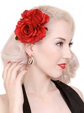 1940s and 1950s Style Accessories from Vivien of Holloway