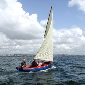 Ilur en rade de Brest