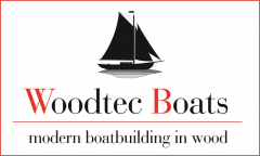 Woodtec Boats logo