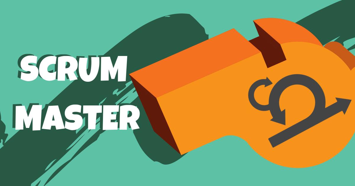 SCRUM. scrum master