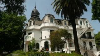 La casa dei Leoni