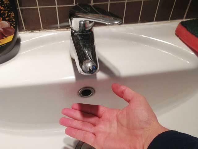Mazara Possibili disagi idrici nelle zone Tonnarella e Trasmazaro  Vivi Mazara