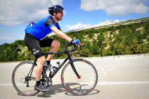 cycling to become our national sport