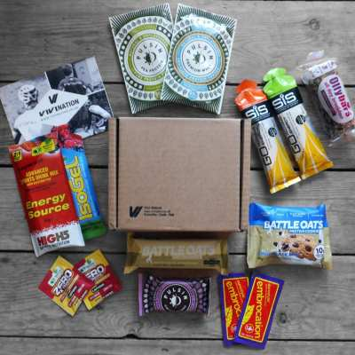 cycling subscription box