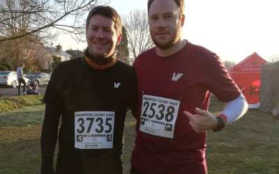 Marathon training journey – part 4
