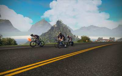 The gamification of indoor cycling: How Zwift and co. have changed the game