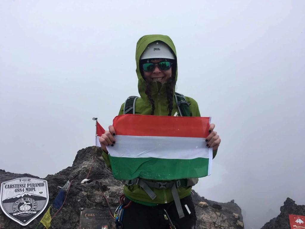 Carstens summit