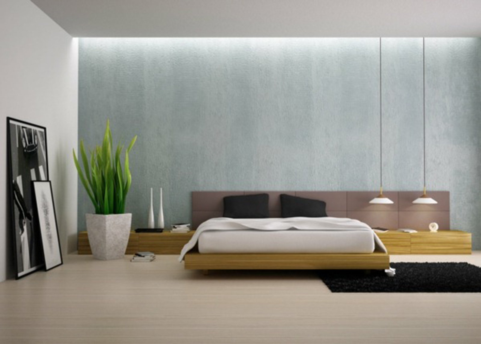 Votre chambre estelle Feng Shui   Viving