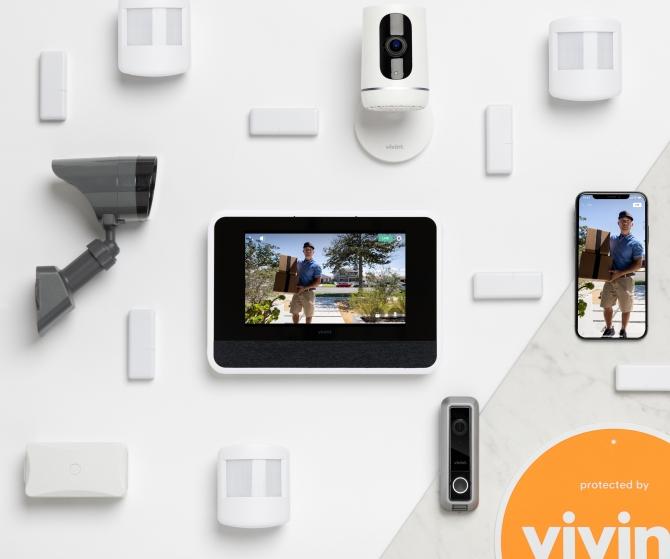 Cameras  Vivint Smart Home