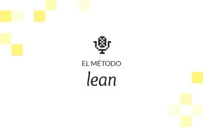 3. El método Lean