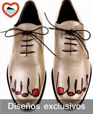 Zapatos Exclusivos