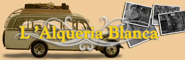 L´alqueria Blanca en Benidorm