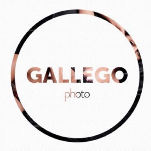 Logotipo Juan Carlos Gallego Fotografia