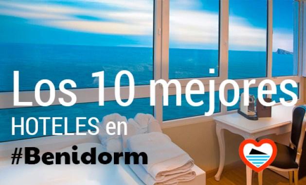 mejores-hoteles-benidorm
