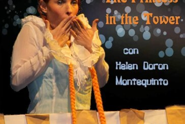 Storytelling Montequinto presenta 'The Princess in the Tower' con Helen Doron