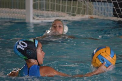 Waterpolo Dos Hermanas