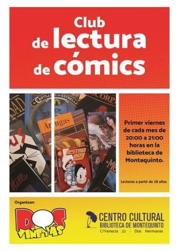 Club de lectura de cómics_18102017