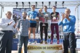 "XIX Media Maratón ""Tierra y Olivo"" de records"