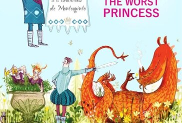 "Storytelling Montequinto: ""The Worst Princess"" – Helen Doron"