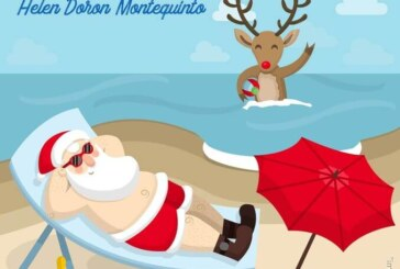 "Storytelling Montequinto: ""Daddy Claus"" – Helen Doron English"