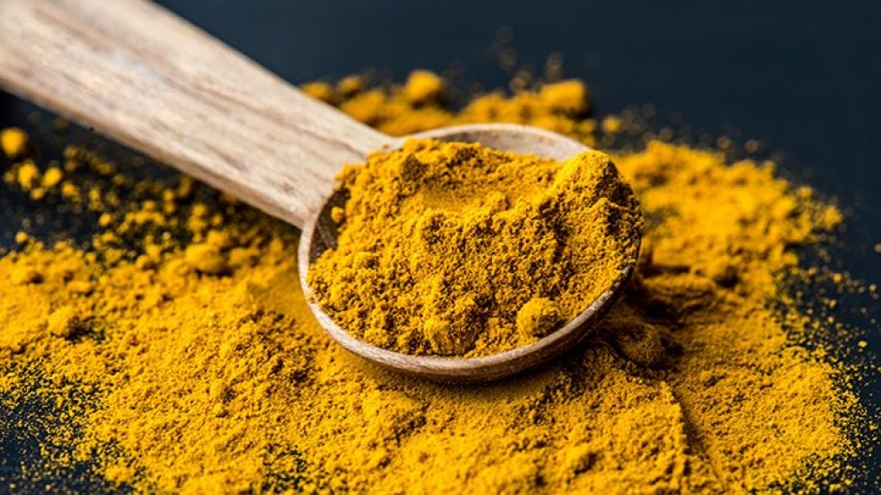 all about turmeric and curcumin