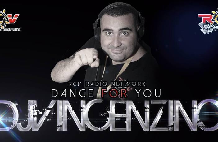 dj vincenzino