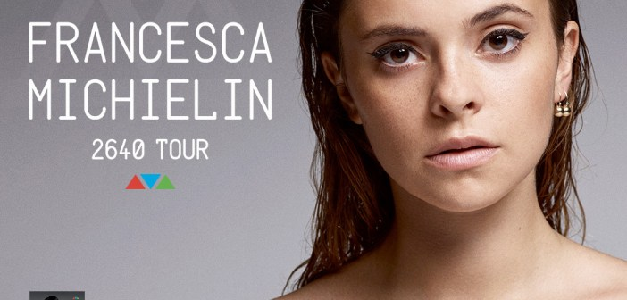 Francesca Michielin, 2640 Tour