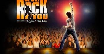We will rock you: partono le audizioni per il musical con i più grandi successi dei Queen