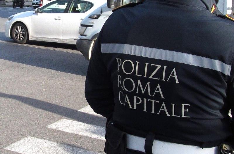 Controllore roma capitale