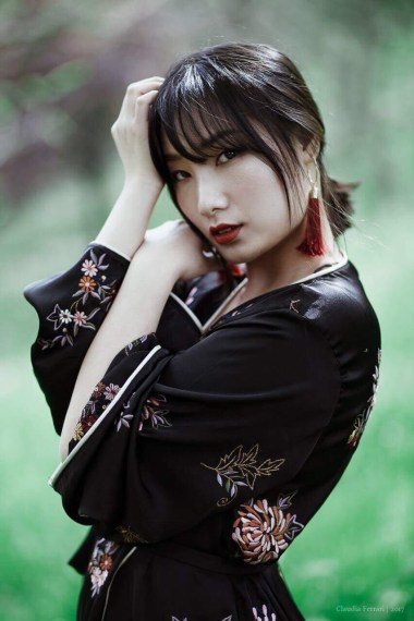 Tiffany Zhou
