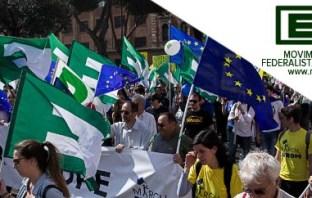 movimento federalista europeo