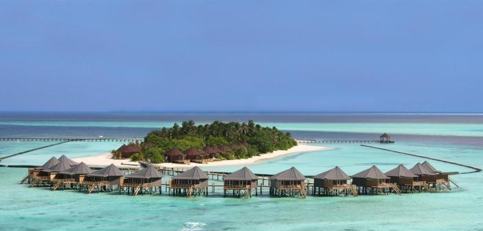 Maldive, paradiso romantico senza tempo