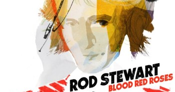 """Rod Stewart: dal 28 settembre il nuovo album """"Blood Red Roses"""""""