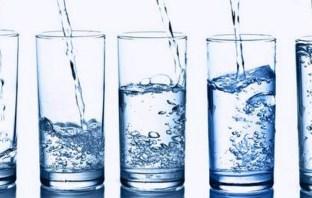 acqua alimentazione