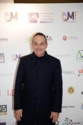antonio giuliani ph: Alessandro Bachiorri