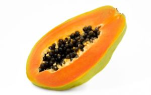Papaya: medicina natural para Curar Estómago, piel, intestinos, etc.
