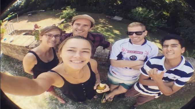 voluntariado en italia
