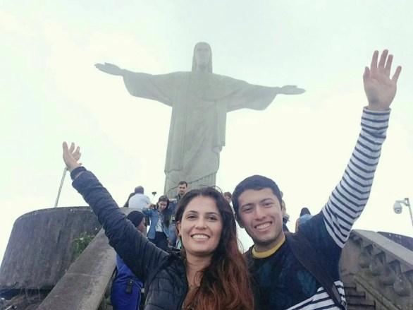 beca oea brasil