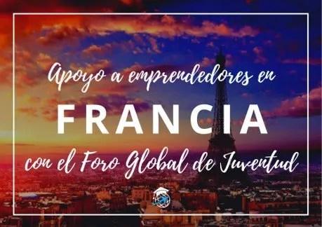 FORO GLOBAL DE LA JUVENTUD