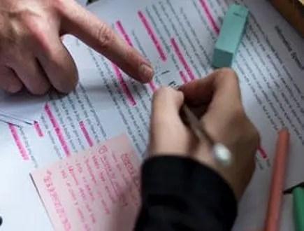 Consejos para hacer una carta de recomendación para beca exitosa