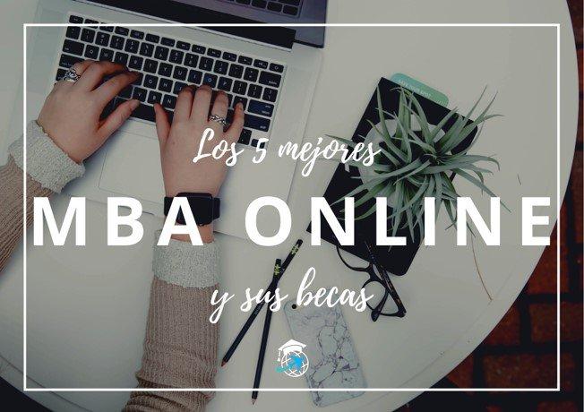 Los Mejores MBA Online