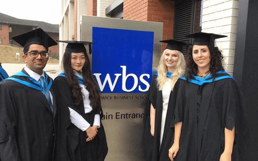 MBA Online del WBS