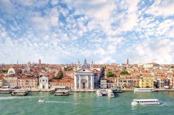 La belleza de estudiar en Italia