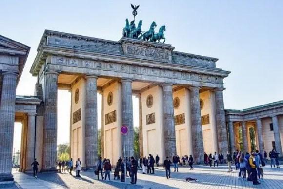 estudiar con beca en alemania