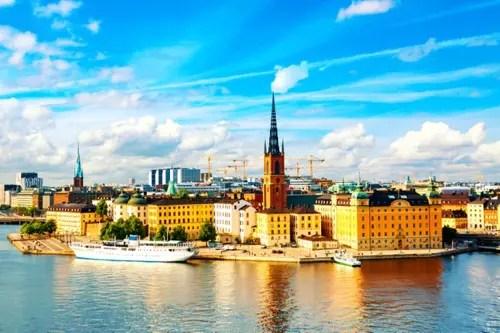 Existen diferentes opciones de becas para colombianos en Suecia