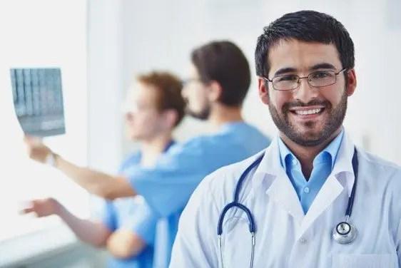 becas de pregrado para medicina en rusia