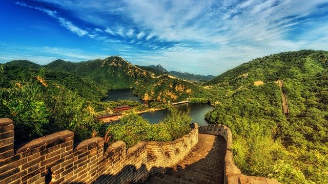 La Beca Gran Muralla de China