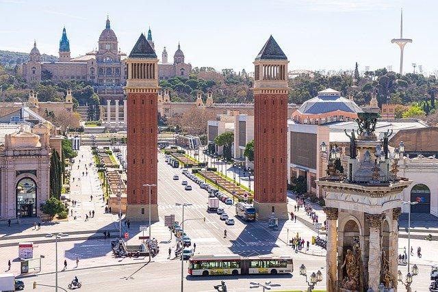 Becas AUIP para estudiar en España